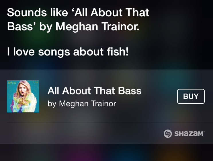 Fun with Siri 2