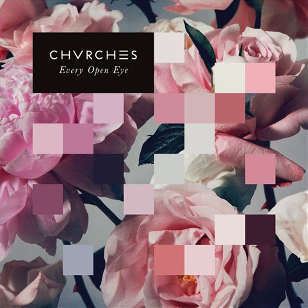 Every Open Eye is CHVRCHES' second album...and awesome.